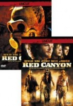 Jaquette Red Canyon