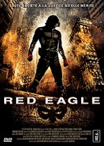 Jaquette Red Eagle