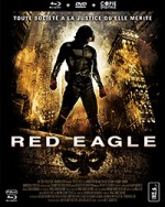 Jaquette Red Eagle (Blu-ray + DVD + Copie digitale)