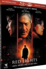 Jaquette Red Lights (Combo Blu-ray + DVD)