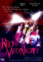 Jaquette Red Midnight