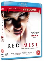Jaquette Red Mist