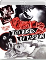 Jaquette Red Rose of Passion (DVD / Blu-Ray Combo)