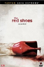 Jaquette Red Shoes