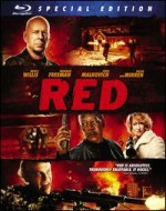 Jaquette Red (Special Edition)