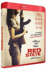 Jaquette Red State