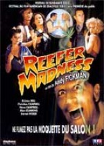 Jaquette Reefer Madness