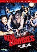 Jaquette Reel Zombies