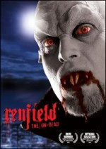 Jaquette Renfield The Undead