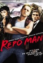 Jaquette Repo Man Collector's Edition