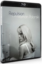 Jaquette Repulsion EPUISE/OUT OF PRINT