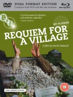 Jaquette Requiem for a Village (DVD + Blu-ray)