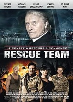 Jaquette Rescue Team