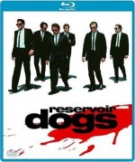 Jaquette Reservoir Dogs
