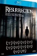 Jaquette Resurrection