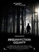 Jaquette Resurrection County