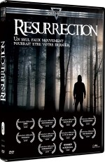 Jaquette Resurrection (�dition Premium)