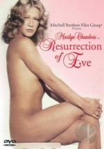 Jaquette Resurrection Of Eve