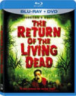 Jaquette Return of the Living Dead (Blu-Ray / DVD Combo)