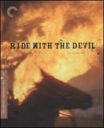 Jaquette Ride with the Devil (Criterion Collection)