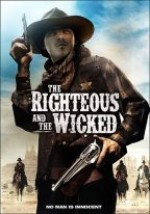 Jaquette Righteous and the Wicked