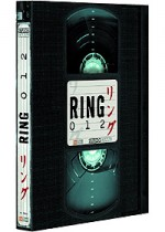 Jaquette Ring La Trilogie : Ring, Ring 2, Ring 0
