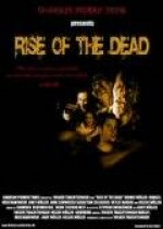 Jaquette Rise of the Dead
