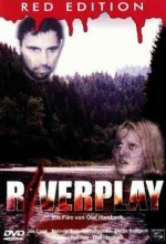 Jaquette RIVERPLAY (RED EDITION) OUT OF PRINT
