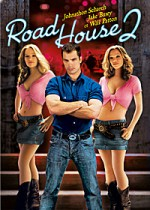 Jaquette Road House 2