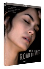 Jaquette Road To Nowhere (Blu-ray  + DVD) EPUISE/OUT OF PRINT