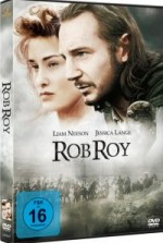 Jaquette Rob Roy