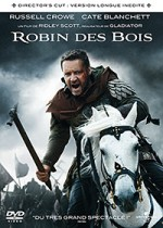 Jaquette Robin des Bois (Director's Cut - Version longue in�dite)