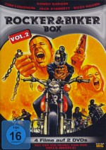Jaquette Rocker And Biker Box - Vol. 2