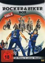Jaquette Rocker And Biker Box - Vol. 4 EPUISE/OUT OF PRINT