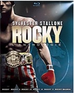 Jaquette Rocky - Anthologie