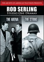 Jaquette Rod Serling: Studio One Dramas