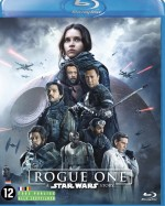 Jaquette Rogue One : A Star Wars Story