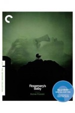 Jaquette Rosemary's Baby