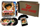 Jaquette Roter Staub (4 Disc Edition: Blu-Ray + 2 DVDs + Audio-CD + T-Shirt)