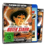 Jaquette Roter Staub (Blu-Ray + 2 DVDs + Audio-CD)