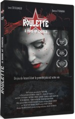 Jaquette Roulette - A Game of Chance (DVD + livret)