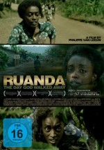 Jaquette Ruanda - The Day God Walked Away