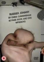 Jaquette Rubber Johnny - Chris Cunningham
