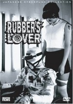 Jaquette Rubber's Lover