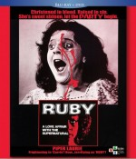 Jaquette Ruby (DVD / Blu-Ray Combo)