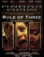 Jaquette Rule Of Three