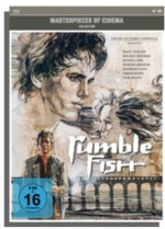 Jaquette Rumble Fish