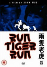 Jaquette Run Tiger Run