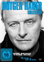Jaquette Rutger Hauer Collection