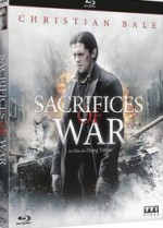Jaquette Sacrifices of War